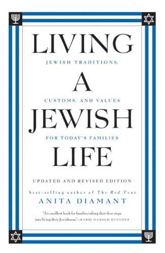 Living Jewish Life Updated Revised ebook