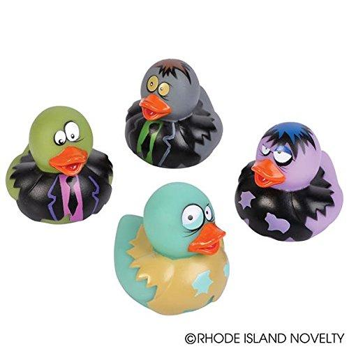 Rhode Island Novelty Zombie Duckies