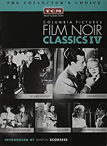 Columbia Pictures Film Noir Classics IV [Import]