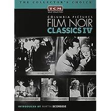 Columbia Pictures Film Noir Classics IV