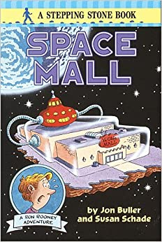 Space Mall (Stepping Stone,paper)