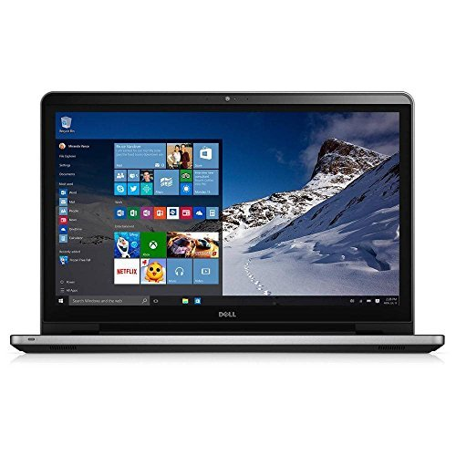 Dell Inspiron 15 6  Hd Touchscreen High Performance Premium Laptop  Intel Core I5 5200U  8Gb Ddr3l  1Tb Hdd  Hdmi  Dvd Rw  Wireless Ac  Bluetooth  Win 10   Black