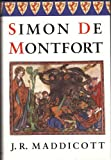 Simon de Montfort, J. R. Maddicott, 0521374936