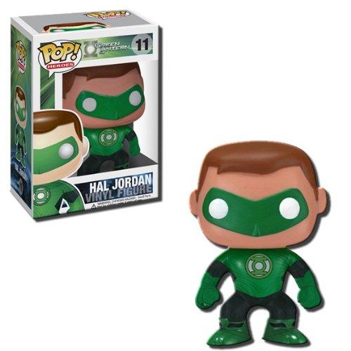 Green Lantern Movie Funko POP! 4 Inch Vinyl Figure Hal Jordan - Green Lantern Vinyl Figure