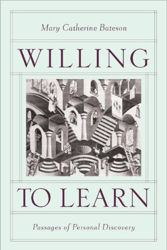 Download Willing to Learn: Passages of Personal Discovery pdf