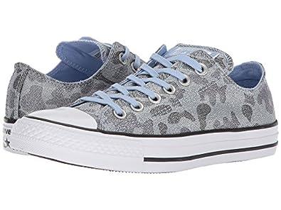 Converse Sneaker Chuck Taylor All Star Ox Lurex Camo von Converse 5Jzd0d