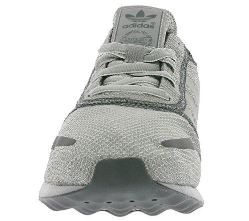 Zapatillas Adidas Angeles Plata Hombre silver Los grey Gris ExrFPEn