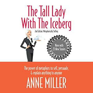 The Tall Lady With the Iceberg Audiobook