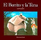 El Burrito y la Tuna, Ramon P. Ipuana, 9802570311