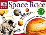 DK Games: Space Race