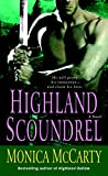Highland Scoundrel: A Novel (Campbell Trilogy) by  Monica McCarty in stock, buy online here