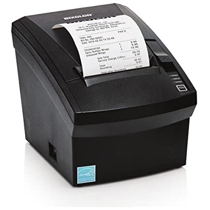 Bixolon SRP-330IICOESK/BEG Térmico POS printer 180 x 180DPI ...