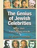 The Genius of Jewish Celebrities: What their handwriting reveals
