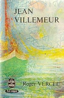 Jean Villemeur par Vercel