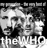 My Generation- Very Best by Who