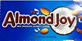 ALMOND JOY Candy Bar, Review and Comparison