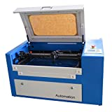 Co2 Laser Cutter and Engraver with Auto Focus, 50w, 20 X 12 Without Rolling Stand