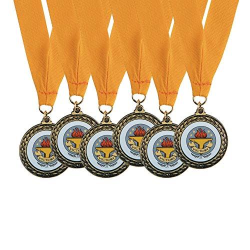 Goldbrothers13 Award Medals