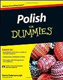 Polish for Dummies, Daria Gabryanczyk, 1119979595