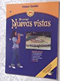 Nuevas Vistas, Holt, Rinehart and Winston Staff, 003064402X