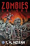 img - for Zombies Galore book / textbook / text book