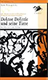 Dr. Dolittle and His Animals [VHS]