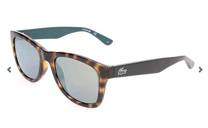 Lacoste Sonnenbrille L789s Gafas de sol Havana 53 Unisex ...