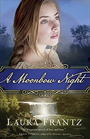 book cover of A Moonbow Night