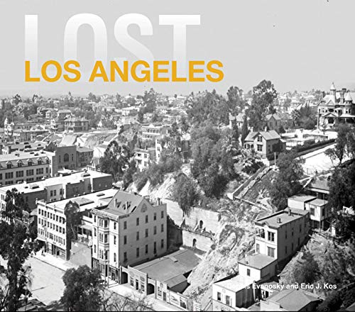 Los Angeles is less than 150 years old yet in that short time a great deal has been built and torn down. And while most cities suffer the loss of classic old cinemas, Victorian hotels and grand railroad stations, Los Angeles has lost those and much m...