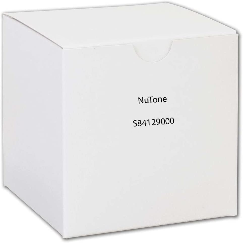 NuTone Central Vacuum Secondary Filter, 13 In. (S84129000)