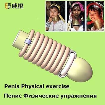 penis exercises permanent enlargement