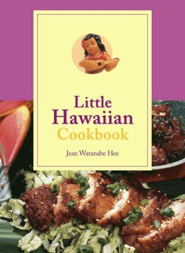 Little Hawaiian Cookbook by Jean Hee