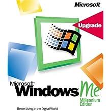 Microsoft Windows Millennium Edition Upgrade w/Encryption Coded Software [Old Version]