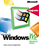 Microsoft Windows Millennium Edition Upgrade w/ Encryption Coded Software [Old Version]: more info