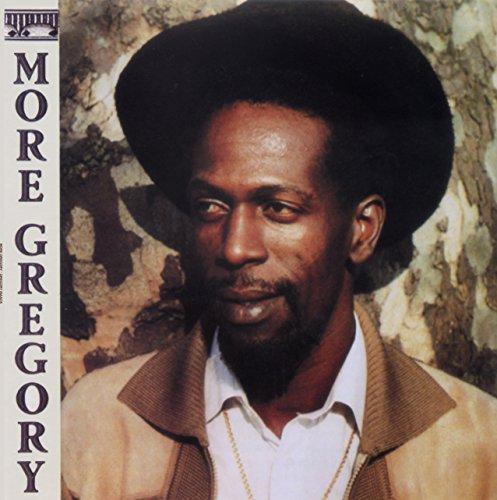 Gregory Isaacs - More Gregory (Vinyl Lp) - Zortam Music