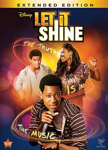 Let It Shine (Extended Edition)