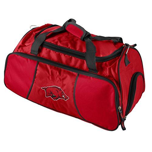 Arkansas Razorbacks Gym Bag - Ncaa Bag Logo Gym