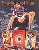 Vintage Hollywood Posters III, , 1887893466