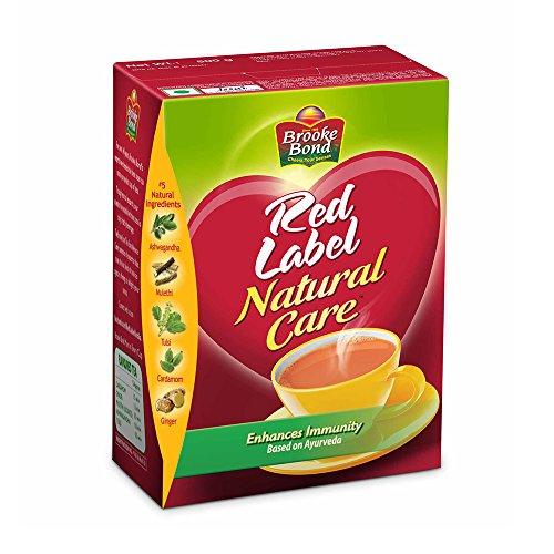 brooke bond red label tea - 5