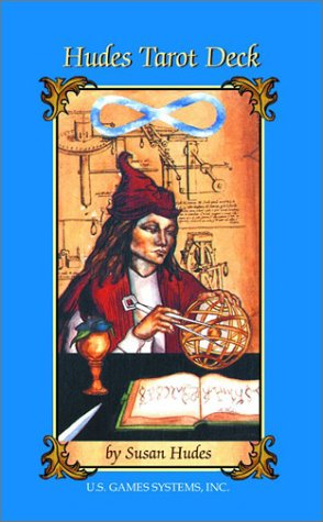 Hudes Tarot Deck: Susan Hudes, A.L. Samul: 9780880791373: Amazon.com: Books