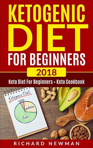 Ketogenic Diet For Beginners 2018 2 Books In 1 Keto Diet For