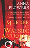 img - for Murder at Wayside Antiques book / textbook / text book