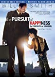 The Pursuit of Happyness (Widescreen) (Bilingual)