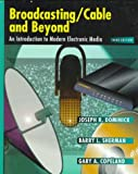 img - for Broadcasting/Cable and Beyond (McGraw-Hill Series in Mass Communication) book / textbook / text book