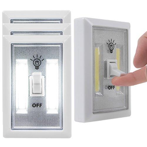 night light led on off switch - 5