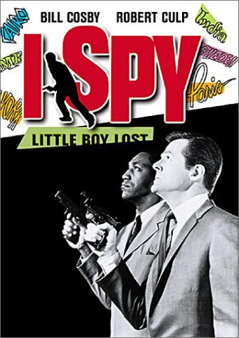 I Spy - Little Boy Lost by Image Entertainment