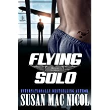 Flying Solo (Men of London) (Volume 6)