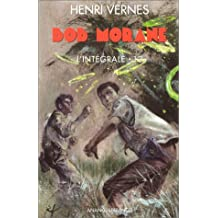 Bob morane intégrale t.13 volumes bob morane