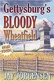 Gettysburg's Bloody Wheatfield, Jay Jorgensen, 1572493607