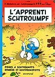 """Afficher """"Les Schtroumpfs n° 7 L'apprenti schtroumpf"""""""